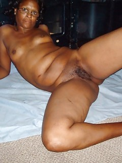 Sexy African Goddess Black Nudes