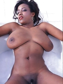 African Goddesses Ebony Grace From Atk