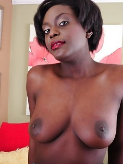 Sunny - Black Girl Anal - Atk Exotic