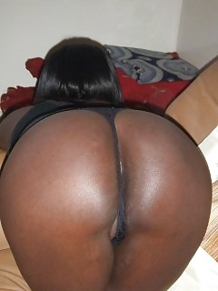 Black Girlfriends Ebony Blowjob POV