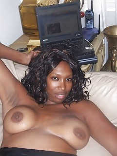 Black Girlfriends Sexy Black